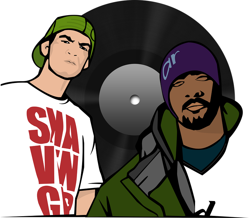 Le rap
