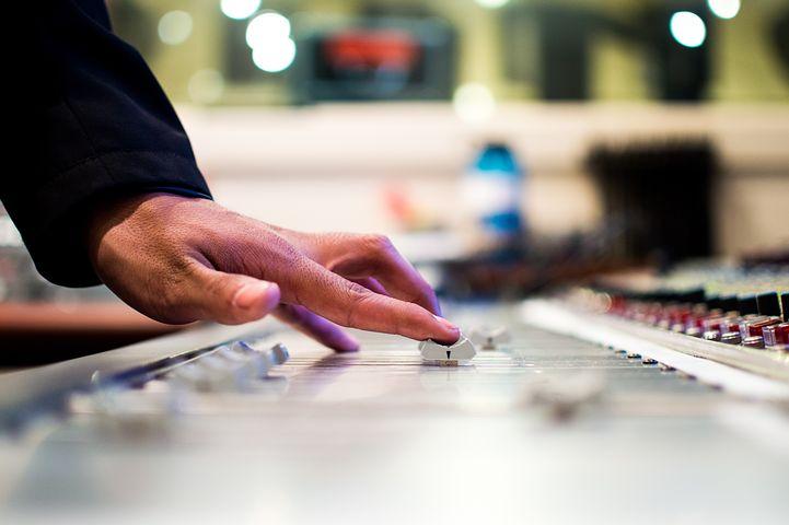 instruments électroniques