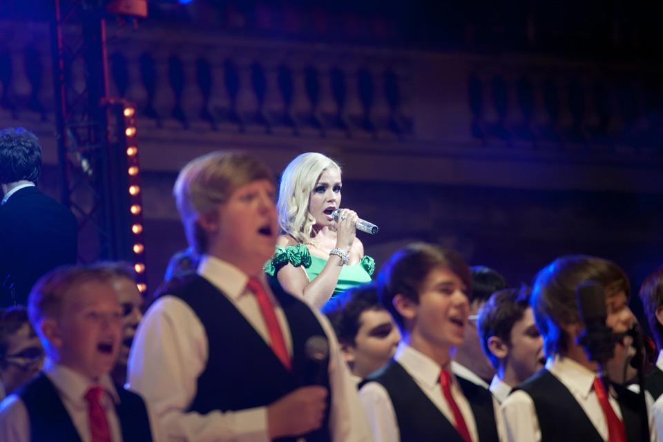 L'impact de la chorale