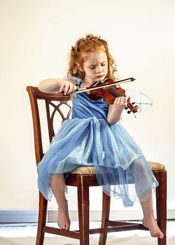 musique, un art